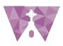 Wardie Logo Pink