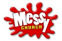 Messy Church is on this Sunday!