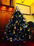 Christmas services at Wardie Parish Church