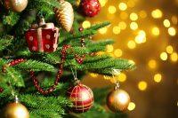Community Carol Concert and celebration of Ute, 15th December