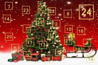 Wardie's Living Advent Calendar