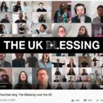 The blessing screenshot