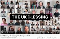UK Blessing